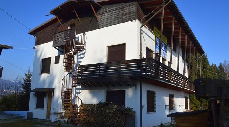 Complesso residenziale Villa Paola