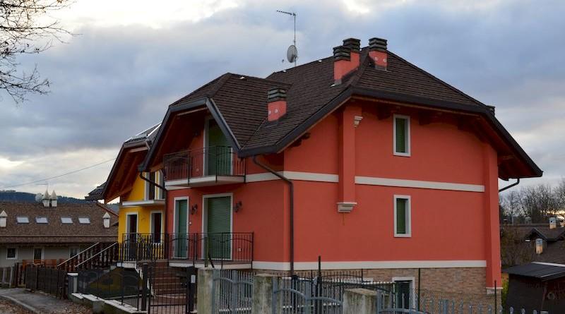 Villa Ortigara (mansarda)