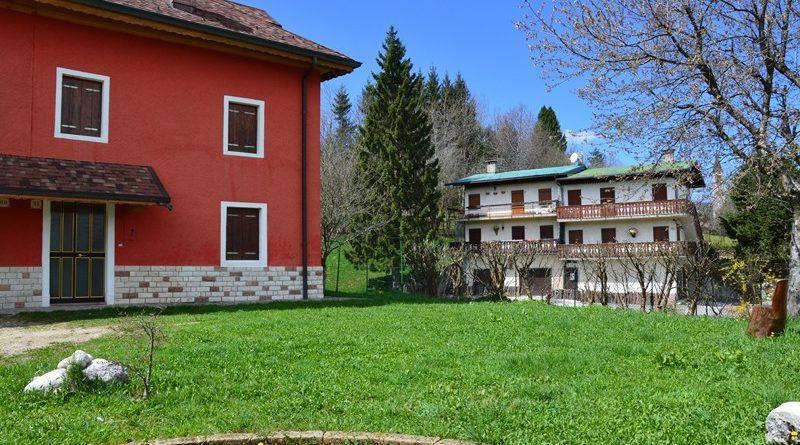 Cesuna canove immobiliare for Immobiliare roana