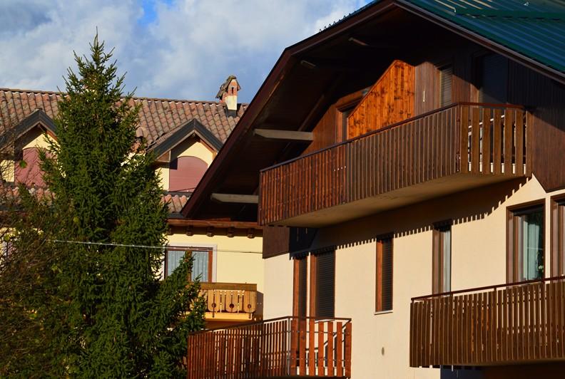 Mansarda in affitto a canove a001 canove immobiliare for Immobiliare roana