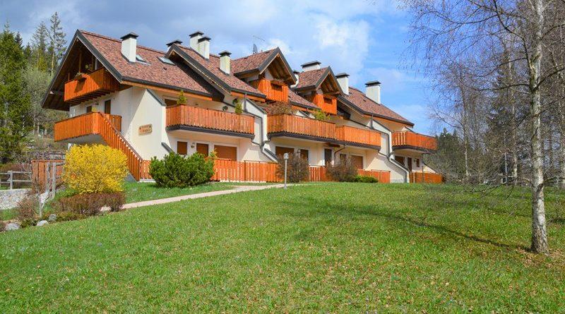 Roana canove immobiliare for Immobiliare roana