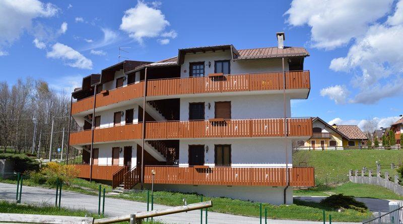 Affitto annuo a Canove – condominio Adria