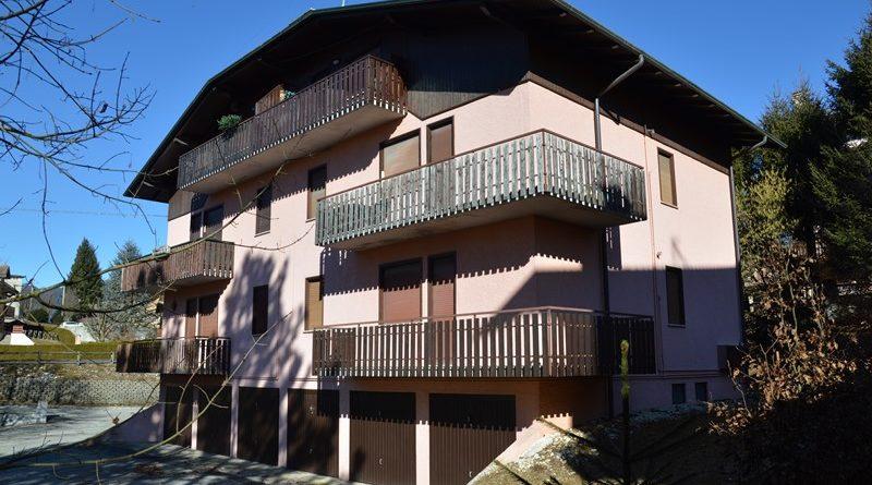 Residence Monte Zebio
