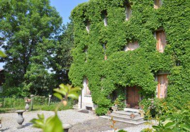 Villa storica – Canove centro