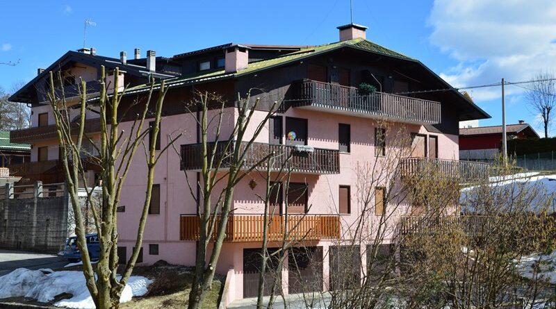 Condominio Monte Zebio – mansarda