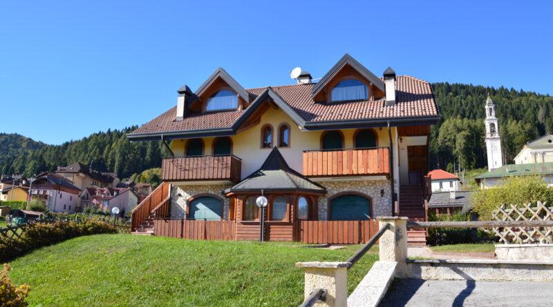 Mezzaselva – Villa San Rocco