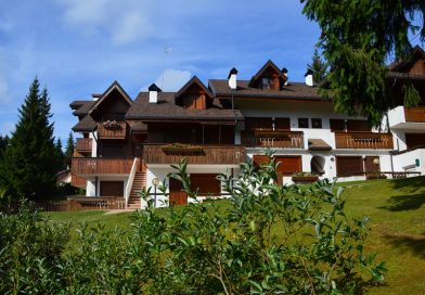 Residence Malga 14
